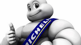 Foto de El Grupo Michelin anuncia los resultados financieros del primer trimestre de 2017