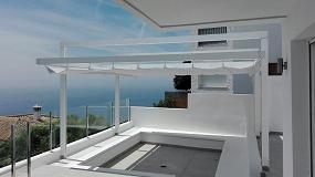 Foto de Nice presenta la gama Nice Screen con aplicaciones en el campo de la protección solar