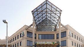 Foto de Adif elevará dos andenes en la estación de Ciudad Real para facilitar el acceso de los viajeros