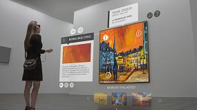 Foto de Las últimas smartglasses de Epson dan vida a museos y otras atracciones turísticas a través de la realidad aumentada