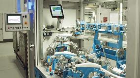 Picture of Sistema de llave electrónica para la selección segura del modo de funcionamiento