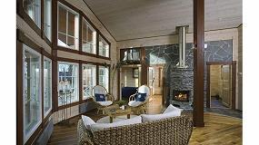 Picture of El ahorro en la construcción de casas de madera