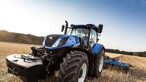Foto de Demoagro 2017: New Holland