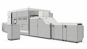 Foto de Canon amplía su gama de impresoras inkjet de producción con la nueva Océ VarioPrint i200, las tintas MICR y un nuevo controlador PRISMAsync