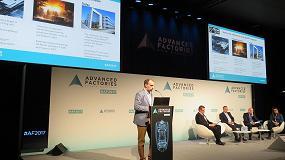 Foto de Advanced Factories acoge una sesión sobre nuevos materiales