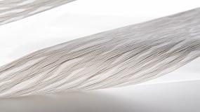 Foto de Coulisse lanza una nueva serie de exclusivos tejidos para cortinas dobles enrollables