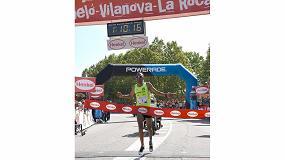 Foto de Henkel colabora con el evento deportivo solidario de la 'Mitja Marató de Montornès'