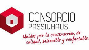 Foto de El Consorcio Passivhaus presenta los edificios Passivhaus/ECCN en BB Construmat