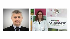 Foto de Grupo Agrotecnología fortalece su equipo directivo en España