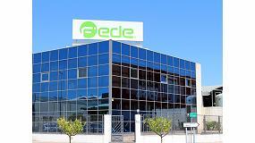 Foto de Pulverizadores Fede inaugura una nueva planta de producción de atomizadores