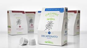 Foto de Nace la primera cápsula de café compostable del mercado