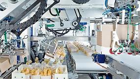 Foto de Jornada 'Proyectos Industria 4.0 al sector del packaging'