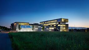 Foto de Grupo Erema alcanza un nuevo resultado récord de 138 millones de euros