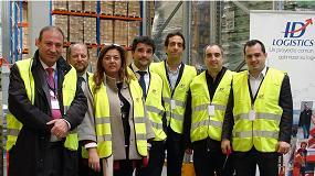 Picture of Duracell confía en ID Logistics la gestión de su logística en Iberia