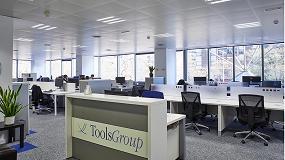 Picture of ToolsGroup estrena oficinas en Barcelona