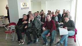 Foto de Anegs nace con la voluntad de aglutinar al sector de la gestión y protección solar