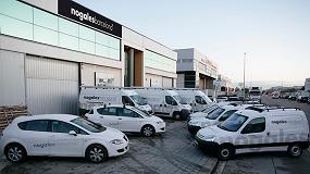 Foto de Nogales Barcelona vuelve a confiar en Durst