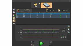 Foto de Nuevo software de control de procesos inteligente para el sistema de calibre Equator de Renishaw
