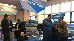Foto de Roland DG Iberia abre una nueva oficina en Madrid para seguir su plan de expansión