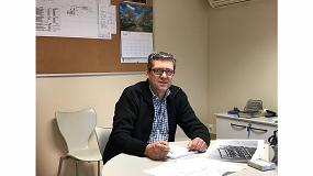 Foto de Entrevista a Rafael Vila, director general de Inasema