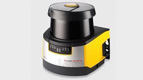 Foto de Escáner láser de seguridad de alta gama