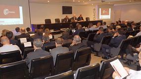 Foto de El II Congreso Nacional de Jefes de Seguridad se celebra en Barcelona