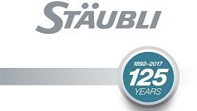 Foto de Grupo Stäubli organiza unas jornadas técnicas coincidiendo con su 125 aniversario en Sabadell