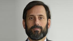 Foto de Jorge González Cortés, nuevo presidente de APPA Fotovoltaica