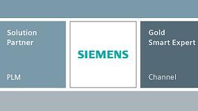 Foto de Siemens Industry Software otorga el reconocimiento de Smart Expert a Prismacim