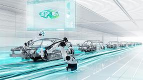 Foto de Hexagon Manufacturing Intelligence presenta soluciones inteligentes en Control 2017