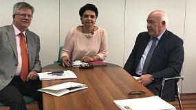 Foto de El Gobierno Canario, Signus y TNU coordinan acciones para reducir el fraude en las islas