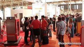 Foto de La Asociación Española de Valorización Energética de la Biomasa prepara ya el programa de Expobiomasa 2017