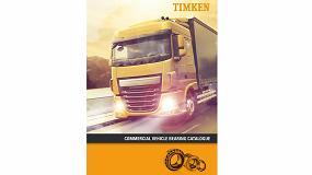 Foto de Timkem lanza su catálogo de rodamientos para vehículos comerciales 2017