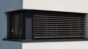 Foto de Persyvex, solución de protección solar para exteriores