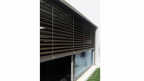 Foto de Veneciana exterior Persyvex
