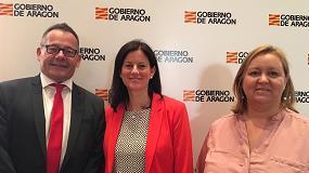 Foto de Aragón ve en Asia una buena oportunidad como destino de exportaciones hortofrutícolas de la región