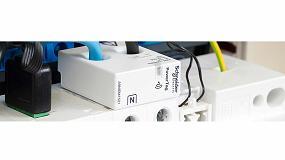 Foto de RS Components distribuye el sensor de energía PowerTag de Schneider Electric