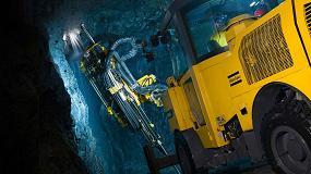 Foto de El Grupo Atlas Copco se divide y crea Epiroc, empresa enfocada en minería e ingeniería civil