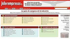 Foto de Interempresas.net mejora su formato y supera por primera vez el medio mill�n de visitas en un solo mes
