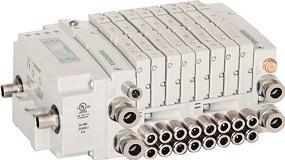 Foto de Diagnóstico de Industria 4.0 para distribución neumática mediante control digital directo