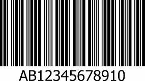 Foto de Sistemas de escaneado y verificación de códigos de barras