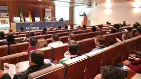 Foto de Aerópolis acoge las II Jornadas sobre Fabricación Aditiva para el Sector Aeroespacial organizadas por Comher