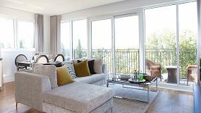 Foto de El aislamiento acústico de las ventanas Rehau proporciona tranquilidad y confort