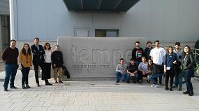Foto de La participación en los Premios Nacionales Diseño y Sostenibilidad del clúster valenciano de envase bate récords