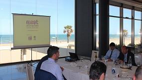 Foto de Ifema presenta Meat Attraction al sector cárnico valenciano