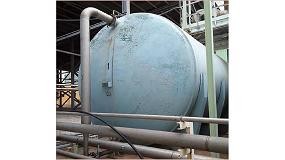 Foto de Una empresa del sector energético de Baleares confía en Lotum para la protección exterior de sus depósitos