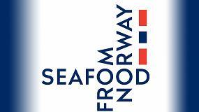 Foto de Seafood from Norway, nuevo logo para identificar a los productos del mar de Noruega
