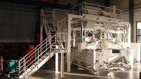 Foto de Diseñado para el futuro: la granalladora para la limpieza de diferentes cigüeñales