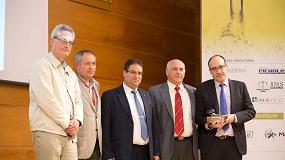 Foto de AEMODA entrega en Expoliva sus reconocimientos anuales