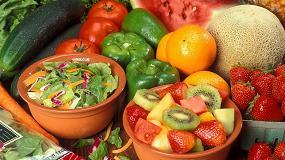 Foto de El consumo de frutas y hortalizas frescas en los hogares desciende un 0,9% y el gasto aumenta un 3,3% en 2016